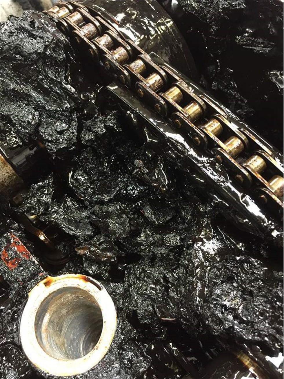 Что будет если залить плохое масло в двигатель